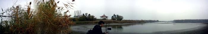 Lacul Cernica, judetul Ilfov